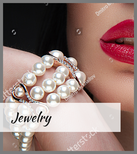 jewelry- banner