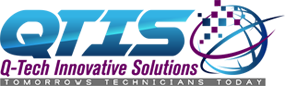 QTIS Logo